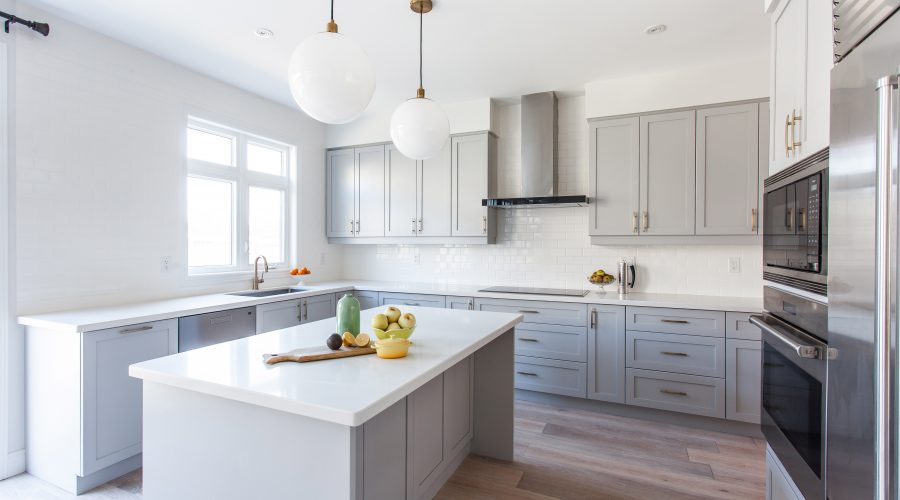 Tag: Kitchen Remodel San Diego. 3 Design Tricks That Make Your Kitchen Look  Larger